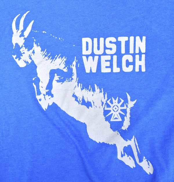 Dustin Welch T-Shirt